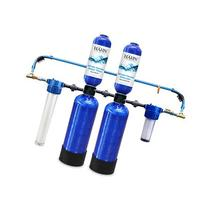 Whole House Water Filtration System and Descaler
