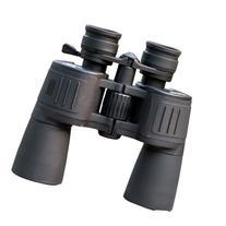 8-24X50 HD Wide-Angle Zoom Central Portable Binoculars