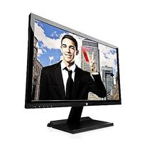 V7 L23600WHS-9N 59,9cm  Monitor  black