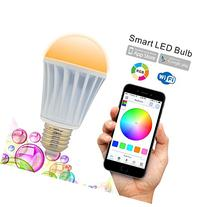 Flux WiFi Smart LED Light Bulb - Works with Alexa -