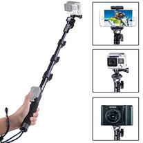 Smatree SmaPole Y1 Telescopic Pole for GoPro Hero 5/4/3+/3/2/1/Session