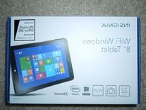 Insignia Wifi Windows 8 Tablet, 32 Gb