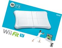 Wii Fit U w/Wii Balance Board accessory and Fit Meter - Wii