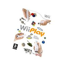 Third Party - Wii Play Jeu seul Occasion  - 045496364762