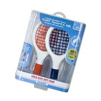Wii Tennis Double Pack Soft Sport Kit