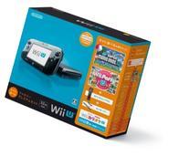 Wii U Sugu Ni Asoberu Family Premium Set