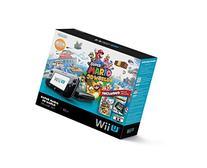 Nintendo Wii U Deluxe Set: Super Mario 3D World and Nintendo