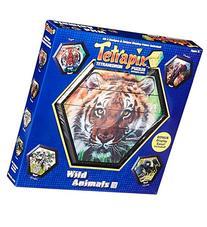 Tetrapix Wild Animals