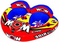 WOW World of Watersports 11-1110. Wild Ride Inflatable
