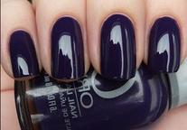 Wild Wisteria, 40727, Orly, Bloom / Nail Polish / Lacquer /