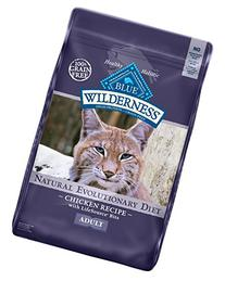 Blue Buffalo Wilderness High Protein Grain Free, Natural