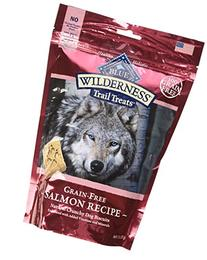 Blue Buffalo Wilderness Trail Treats Grain-Free Salmon