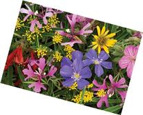 Wildflowers Giant 600 pc. Puzzle
