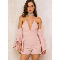 The Willa Playsuit