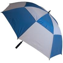 RainStoppers Windbuster Golf Umbrella with Foam Handle,