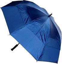 Windcutter Umbrella, Solid Navy