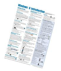 Windows 8 Quick Reference Guide