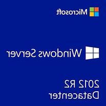 Microsoft Windows Server 2012 R2 Data Center OEM