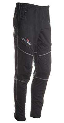 4ucycling Unisex Windproof Athletic Pants for Outdoor and