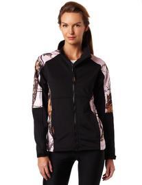 Yukon Gear Women's Windproof Fleece Jacket