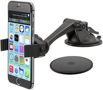 Arkon Car Mount Phone Holder for iPhone 7 6S 6 Plus 7 6S 6