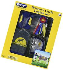 Breyer Traditional Winners' Circle Accessory Toy Set -