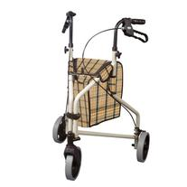 Drive Medical Winnie Lite Supreme Aluminum Three Wheel