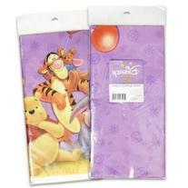 """Winnie the Pooh Together Time 54x102"""" Plastic Table Cover"""