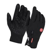 DREAMY Winter Outdoor Cycling Glove Touchscreen Gloves for