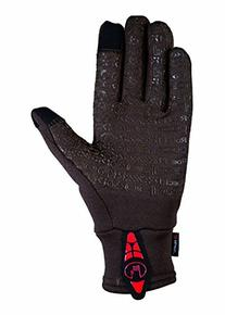 Roeckl Weldon Polartec Touchscreen Glove - BLACK\7