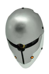 FMA New Wire Mesh Gray Fox Full Face Protection Paintball