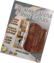 Wireless Alarm and Door Chime
