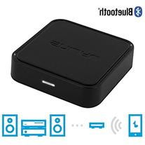 Nyrius Wireless Bluetooth Music Receiver Adapter for