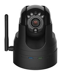 D-Link HD Pan & Tilt Wi-Fi Camera