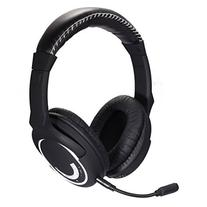 HAMSWAN 2.4GHz Wireless Gaming Headset for Xbox 360/PS3/PS4/