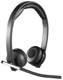 Logitech Wireless Headset Dual H820e Double-Ear Stereo