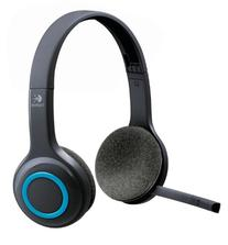 Logitech Wireless Headset H600  Manufacturer Refurbished
