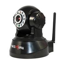 Generic Wireless IP Pan/Tilt/ Night Vision Internet