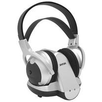 ROYAL 49100G Wireless RF Stereo Headphones