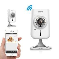 Zmodo 720p HD Wireless Wifi Network IP Home Indoor Security