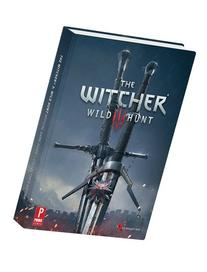 The Witcher 3: Wild Hunt Collector's Edition: Prima Official