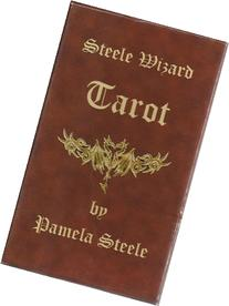 Steele Wizard Boxed Tarot Set