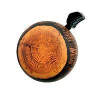 Electra Wood Ringer Bell