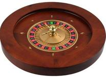 Cambor Games Professional Wood Roulette