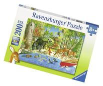 Ravensburger Woodland Friends Puzzle