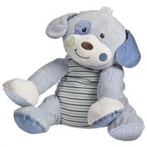 Woof Woof Blue Puppy XXL Soft Toy 18 by Mary Meyer