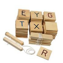 Belknap Hill Trading Post Word Tussle Backyard Game