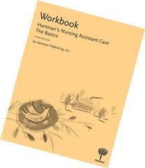 hartmans nursing assistant care the basics 4e