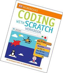 DK Workbooks: Computer Coding with Scratch