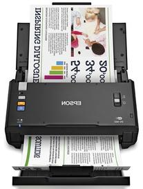 Epson WorkForce DS-560 Wireless Color Document Scanner for